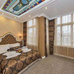 Alpek Hotel 3* Номер Делюкс с различными типами кроватей