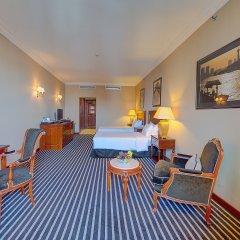 Royal Ascot Hotel 4* Улучшенный номер с различными типами кроватей