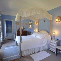 Отель Quinta do Convento da Franqueira 3* Стандартный номер разные типы кроватей