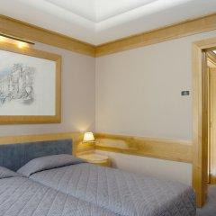 White Hotel 4* Стандартный номер с различными типами кроватей