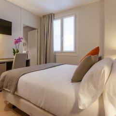 Отель Casual del JAZZ San Sebastian 2* Стандартный номер с различными типами кроватей