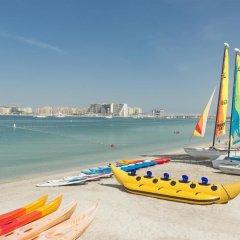 Отель Le Méridien Mina Seyahi Beach Resort & Marina фото 9
