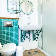 Arbel Suites Hotel ванная