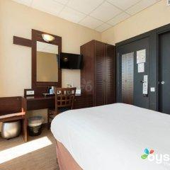 Hotel Kyriad Nice Gare комната для гостей фото 10