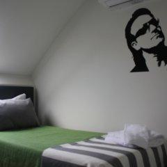 Отель Guest House Porto Clerigus 3* Стандартный номер разные типы кроватей (общая ванная комната)