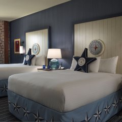 Argonaut Hotel - a Noble House Hotel 4* Стандартный номер с 2 отдельными кроватями