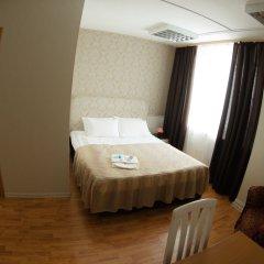Гостиница Волна Стандартный номер разные типы кроватей фото 10