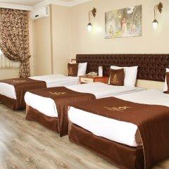 Oglakcioglu Park City Hotel 3* Стандартный номер с различными типами кроватей