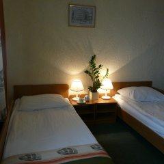 Hotel Gromada Poznań 3* Номер категории Эконом с различными типами кроватей