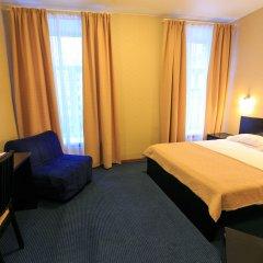 Апартаменты Невский Гранд Апартаменты Улучшенный номер с различными типами кроватей фото 4