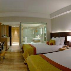 Отель The LaLiT New Delhi 5* Представительский номер с различными типами кроватей