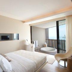 Отель Hilton Pattaya 5* Люкс повышенной комфортности с различными типами кроватей