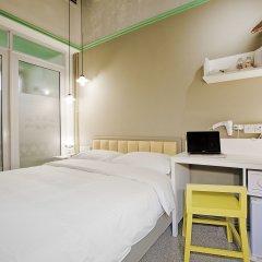 Kam Leng Hotel 3* Стандартный номер с различными типами кроватей фото 2