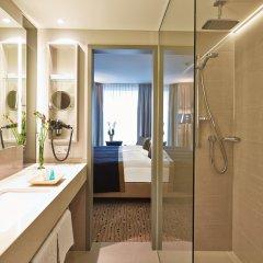 Steigenberger Hotel am Kanzleramt 5* Номер Делюкс с различными типами кроватей