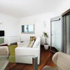 Апартаменты Apt in Lisbon Oriente 25 Apartments - Parque das Nações Апартаменты с различными типами кроватей фото 7