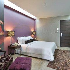 Sunbeam Hotel Pattaya комната для гостей фото 4