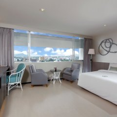 Pearl Hotel 3* Люкс разные типы кроватей фото 2