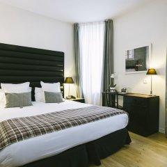 Hotel Pulitzer Paris 4* Люкс с различными типами кроватей