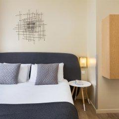 Отель Best Western Hotel So'Co by HappyCulture Ницца комната для гостей фото 2