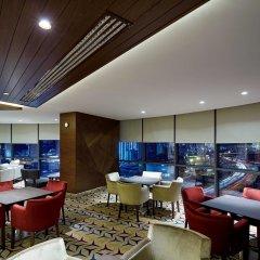 Pullman Istanbul Airport and Convention Center Hotel интерьер отеля