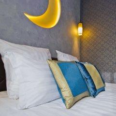Гостиница Ahotels Design Style Стандартный номер разные типы кроватей