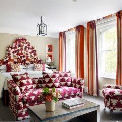 Knightsbridge Hotel комната для гостей