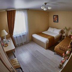 Гостиница Астра комната для гостей фото 8
