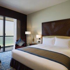 Отель Sofitel Dubai Jumeirah Beach 5* Стандартный номер с различными типами кроватей фото 2