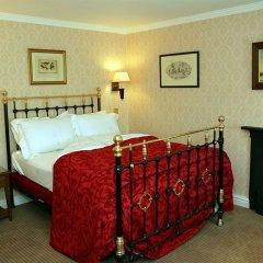 Отель Etrop Grange 3* Стандартный номер фото 2