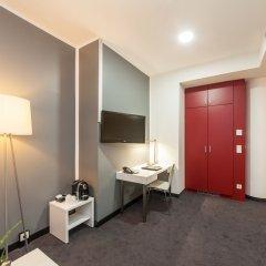 Select Hotel Berlin Gendarmenmarkt 4* Полулюкс с разными типами кроватей