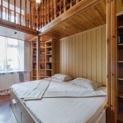 White Nights Hostel Стандартный номер с различными типами кроватей