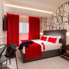 Hotel American Palace Eur 4* Стандартный номер с различными типами кроватей