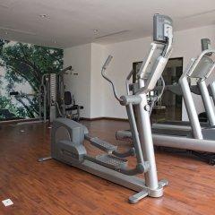 Отель Suites Malecon Cancun гимнастика