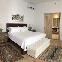 Hotel Boutique Casareyna 4* Люкс с различными типами кроватей