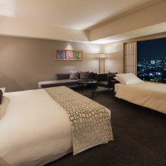 The Capitol Hotel Tokyu 5* Номер Премьер с двуспальной кроватью