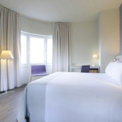 TRYP Madrid Chamberí Hotel 3* Стандартный номер с двуспальной кроватью