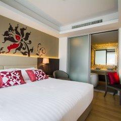 Отель Grand Mercure Phuket Patong 5* Люкс с различными типами кроватей
