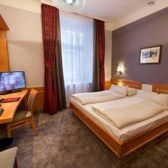Hotel Torbrau 4* Стандартный номер с различными типами кроватей