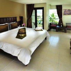 Отель La Vintage Resort комната для гостей фото 4