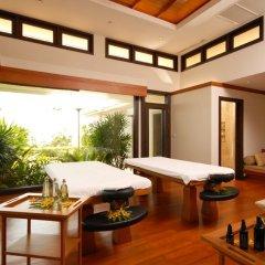 Отель Trisara Villas & Residences Phuket процедурный кабинет