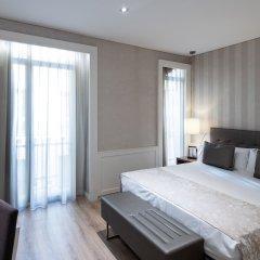 Отель Catalonia Puerta del Sol 4* Стандартный номер с двуспальной кроватью
