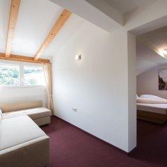 Hotel Sigmundskron 3* Номер категории Премиум