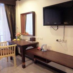 Отель House Of Wing Chun удобства в номере фото 2