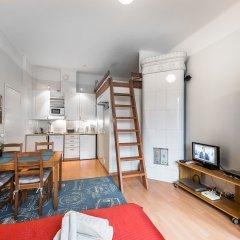 Апартаменты Citykoti Downtown Apartments Студия с разными типами кроватей