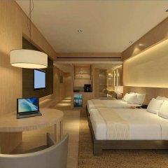 Отель Conrad Seoul фото 6