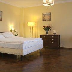 Отель Kobza Haus 3* Апартаменты с различными типами кроватей