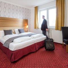 Arion Airport Hotel 4* Стандартный номер с различными типами кроватей фото 3