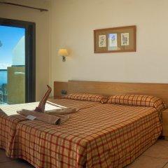 Отель SBH Club Paraíso Playa - All Inclusive 4* Стандартный номер двуспальная кровать