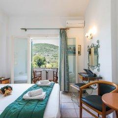 Отель Paradise Inn 3* Стандартный номер с двуспальной кроватью