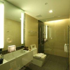 Отель The Charm Resort Phuket 4* Номер Делюкс с различными типами кроватей фото 3